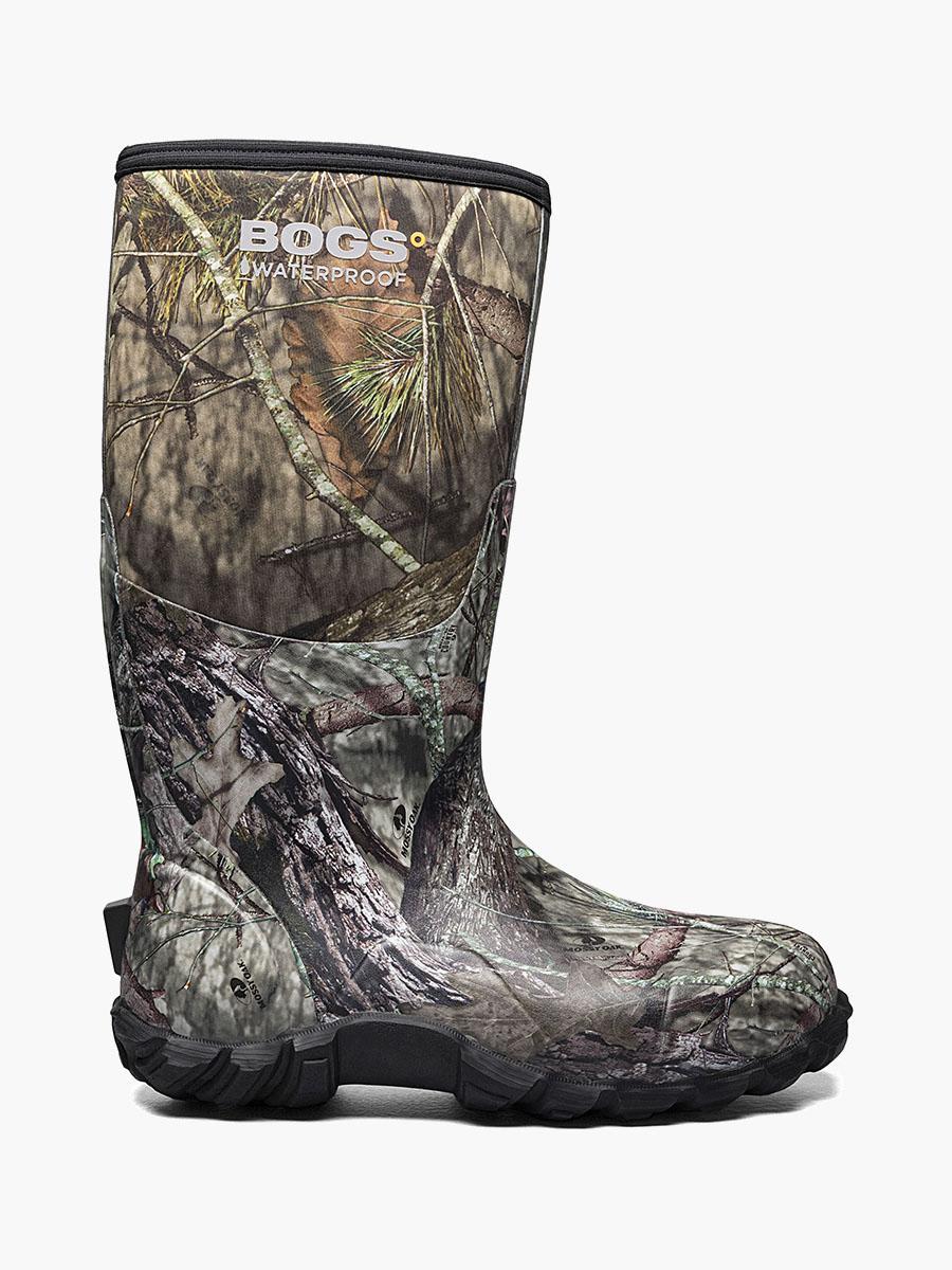 Mossy Oak Men's Hunting Boots