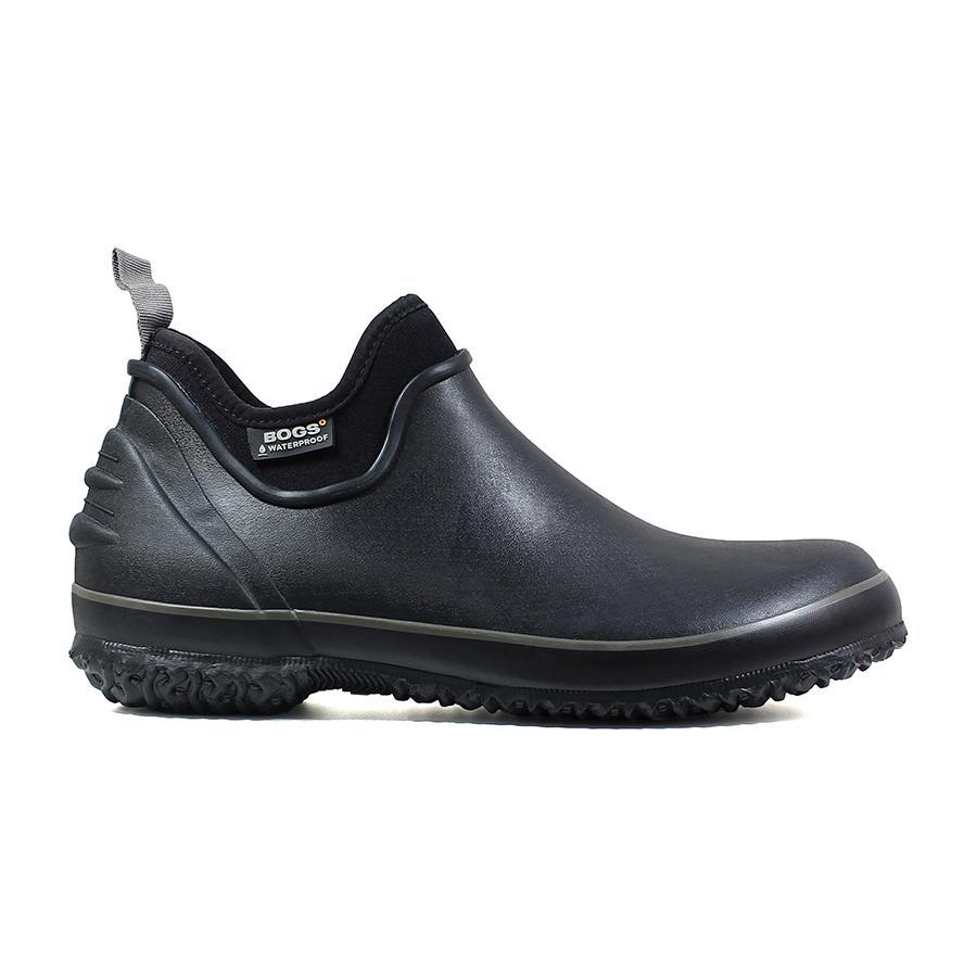 Urban Farmer Men's Waterproof Slip On