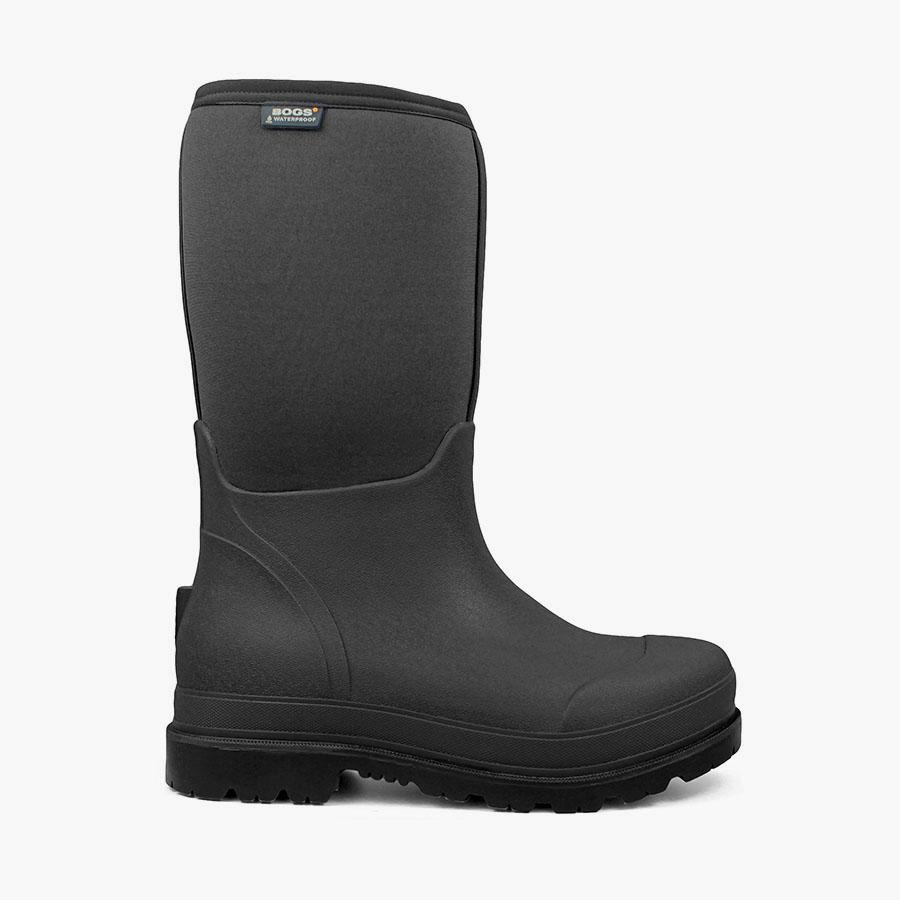 5cd87999ded Stockman Men's Insulated Work Boots - 72177