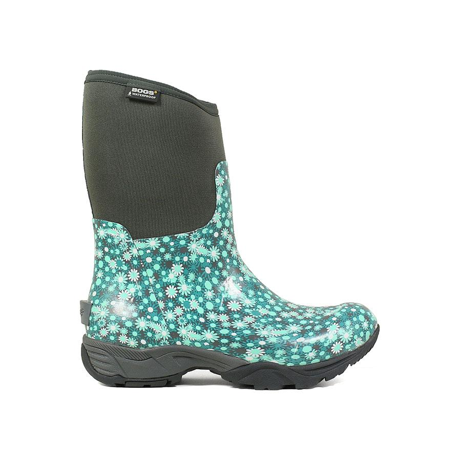 f3c49f258e9b Daisy Flower. Women s Insulated Boots.  115. thumb. thumb. thumb