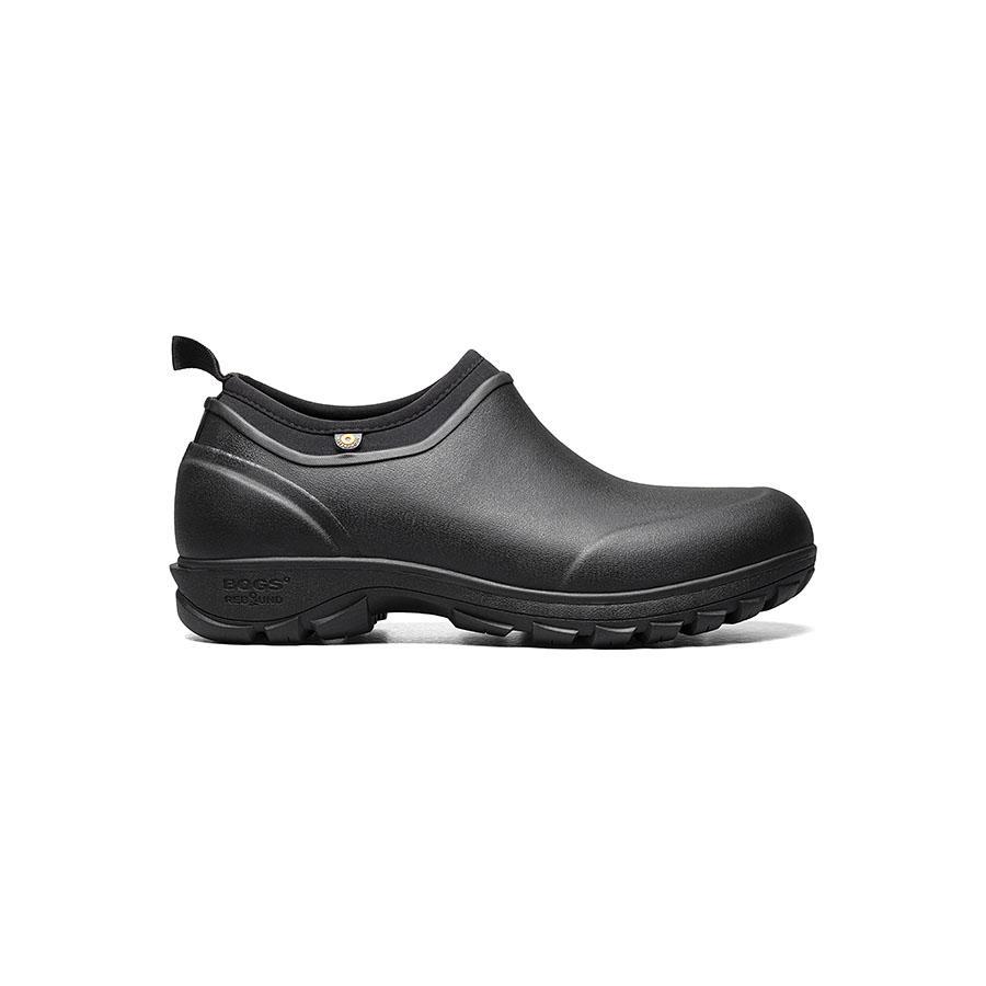 Sauvie Slip On Men's Waterproof Boots