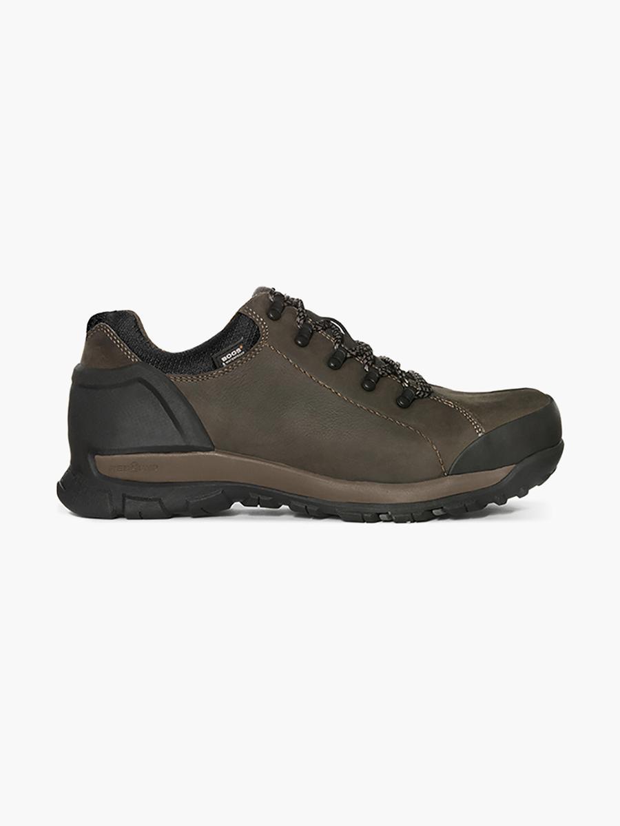 Foundation Leather Low Men's Waterproof
