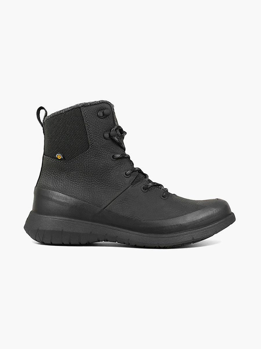 Freedom Lace Tall Men's Casual Boots