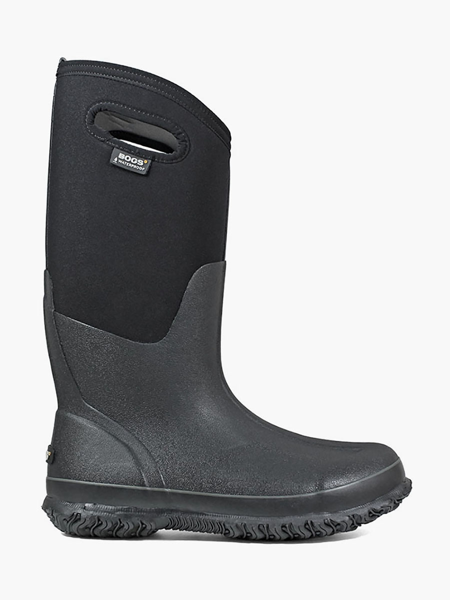 Classic High with Handles Women's Insulated Boots - 60153