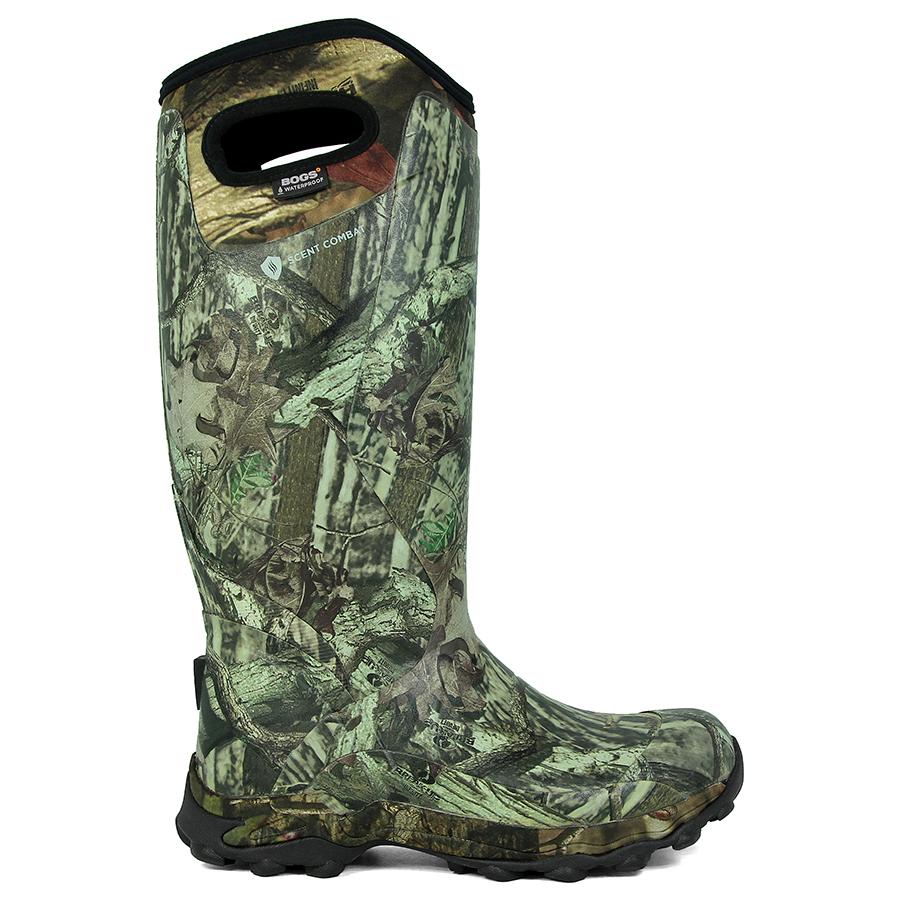 Bowman Mossy Oak Men S Hunting Boots 71071