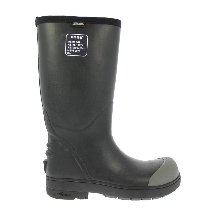Food Pro Steel Toe Work Boots - 71347 f1df316310