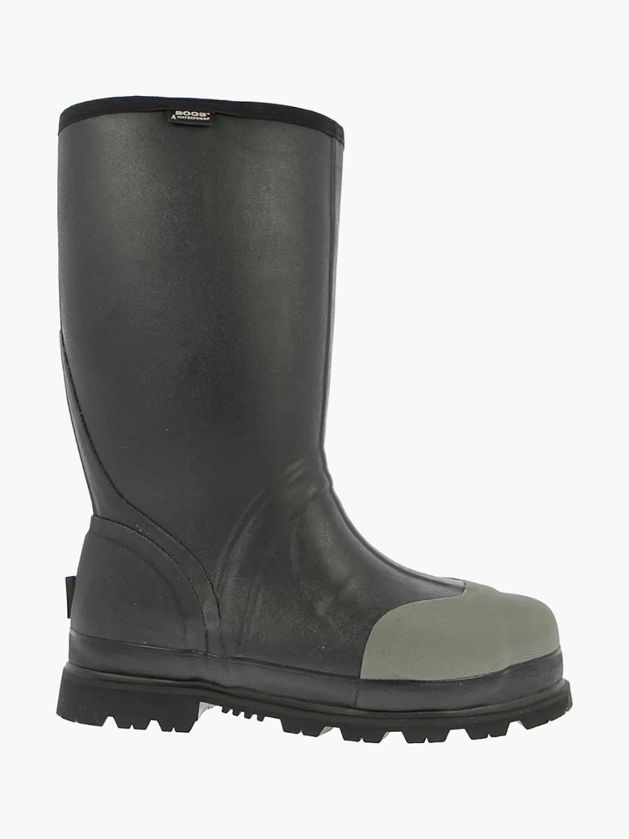 Men's Steel Toe Work Boots