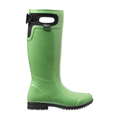 Tacoma Women's Insulated Rain Boots - 71554 - Waterproof Boots