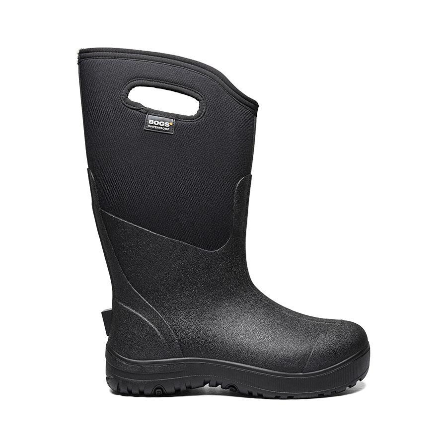 bogs s classic ultra high wf black boots 51377 001 ebay