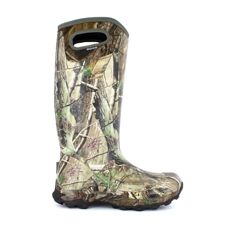 Bowman Realtree Men S Hunting Boots 71072