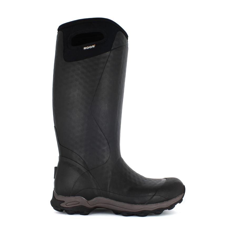 Men's Insulated Winter Snow Boots - Bogs