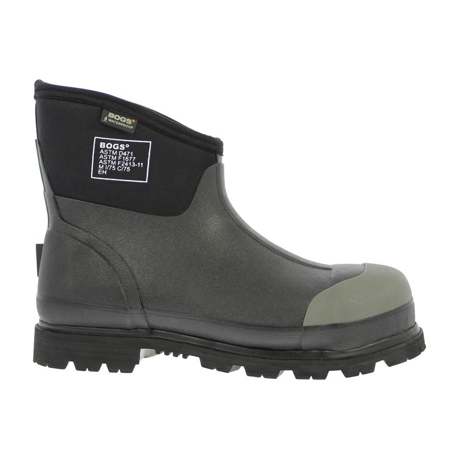 Image of Forge Short Steel Toe