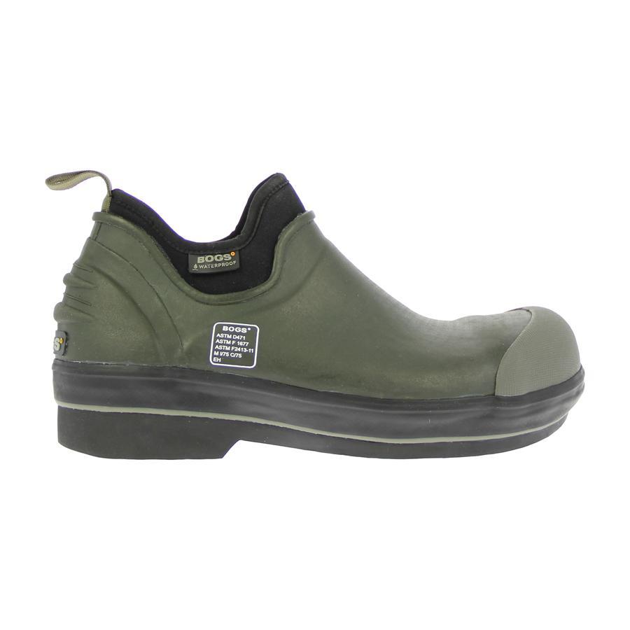 Highliner Pro Low Steel Toe Men's Work Boots - 71373