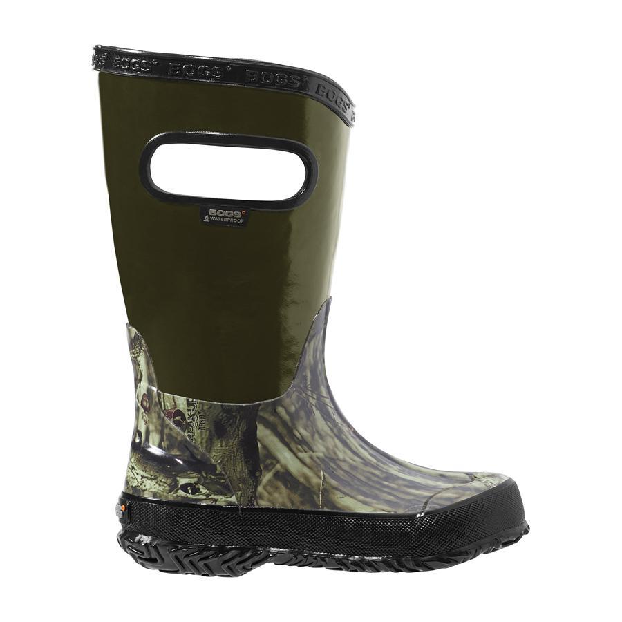 Rainboot Hunting @...