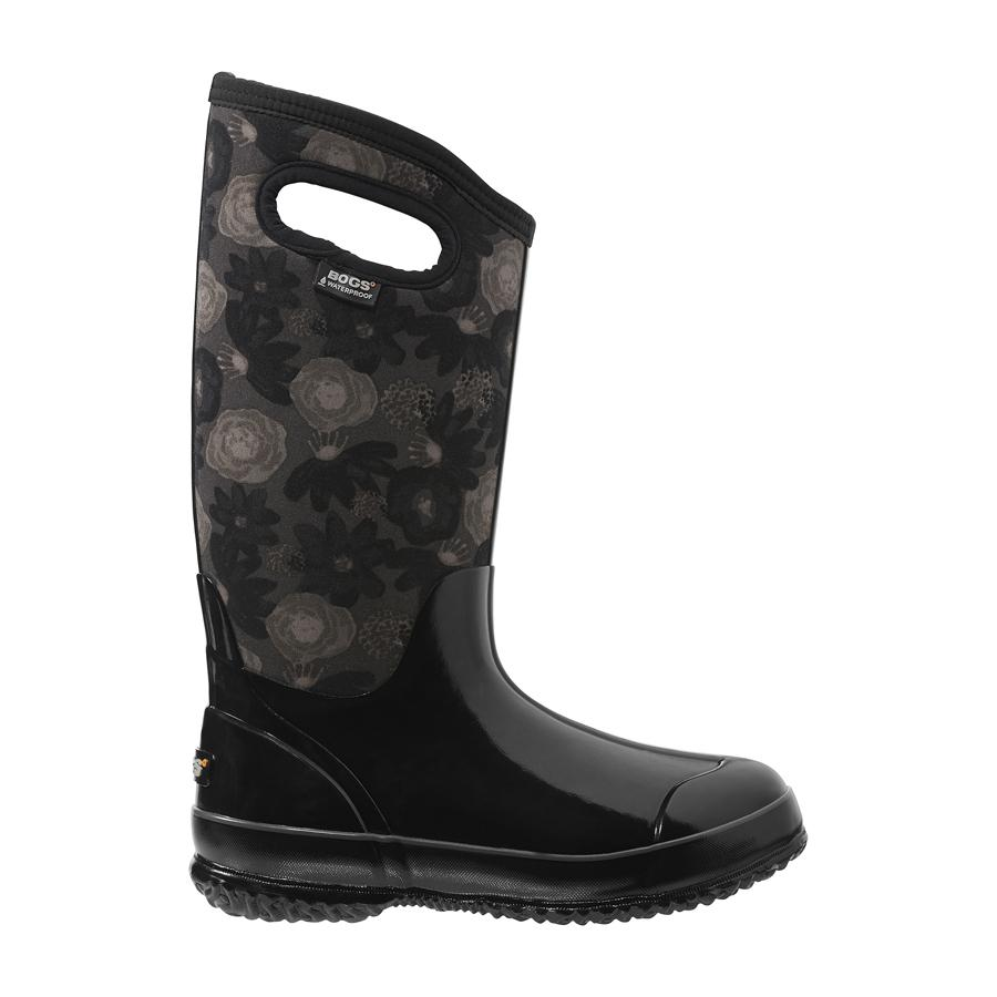 Classic Watercolor Tall Womens Insulated Boots 1309990 thumb
