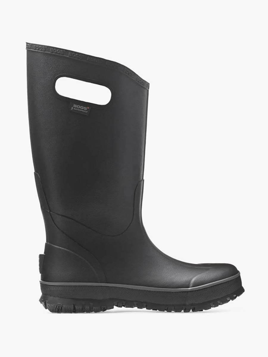 Rain Boot Men's Waterproof Boots - 71913