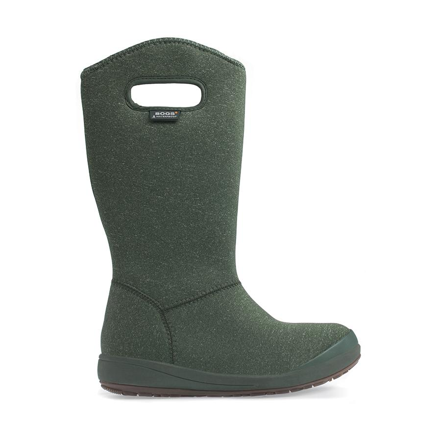 Charlie Melange Women S Insulated Boots 72034