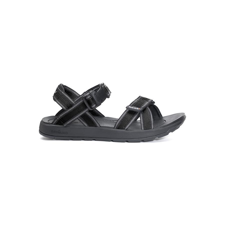 Rio Stripes Sandals @...