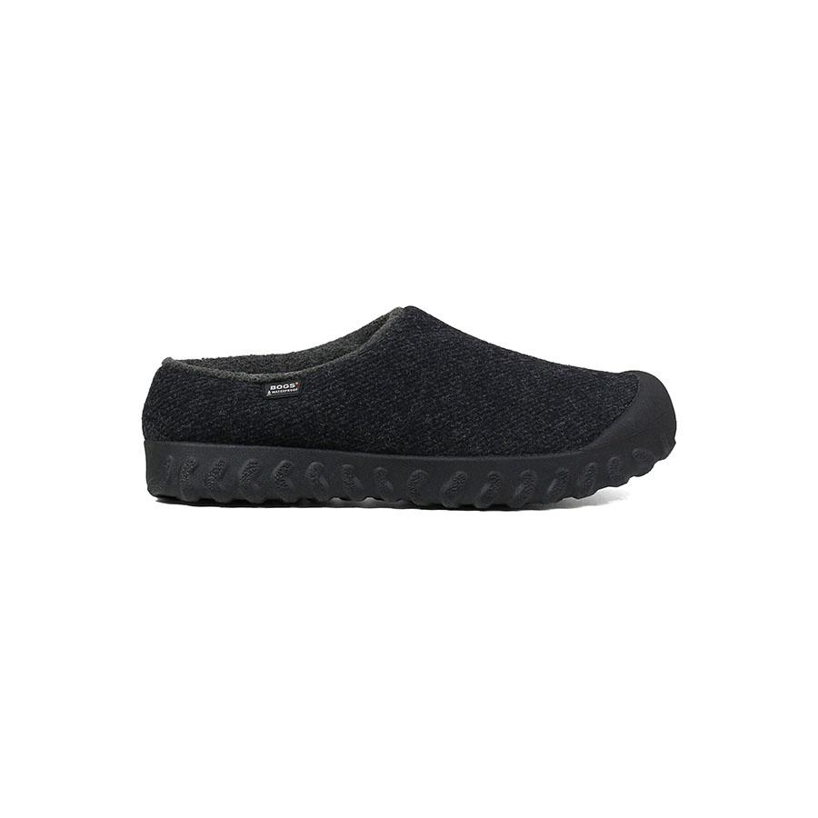 B Moc Slip On Wool Men S Insulated Shoes 72266