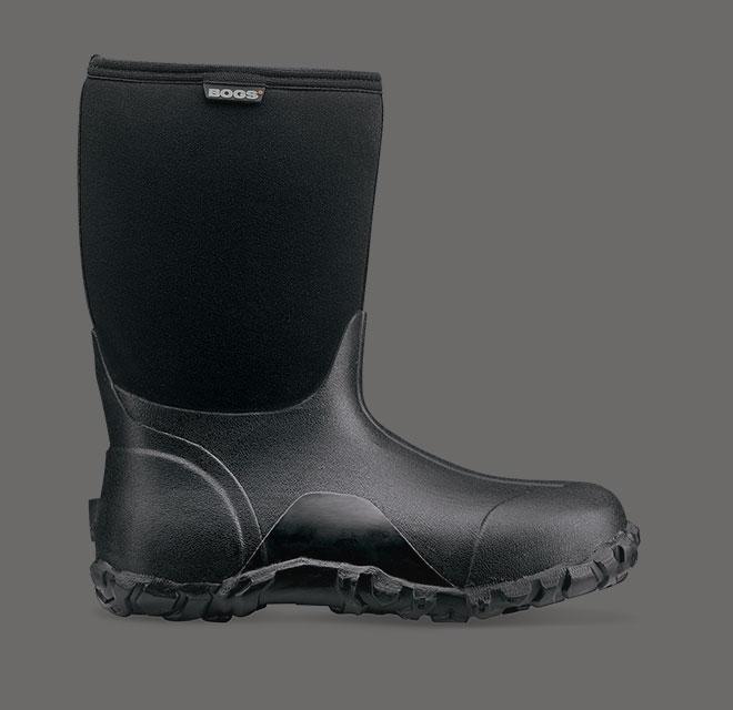 Waterproof Work Boots for Men and Women