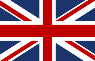 United Kingdom flag.