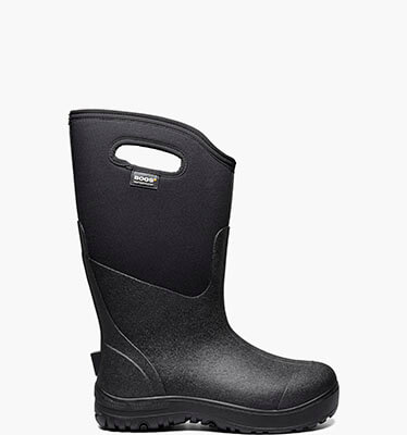 Classic Ultra High Men's Insulated Waterproof Boots in Black for $140.00
