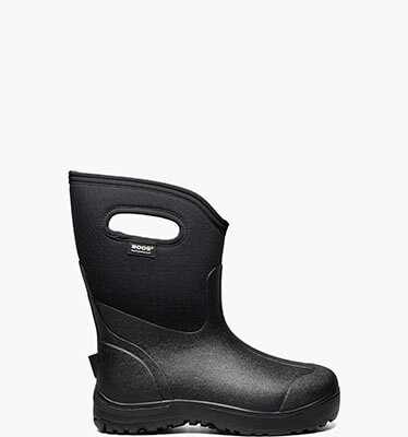 Classic Ultra Mid Men's Insulated Waterproof Boots in Black for $135.00