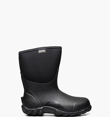 Classic Mid Men's Mid Insulated Work Boots in Black for $120.00