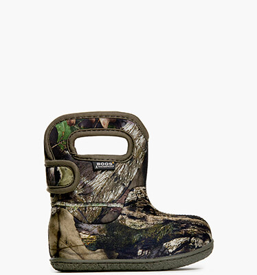 Baby Bogs Camo Baby Bogs Waterproof Boots in Mossy Oak for $55.00