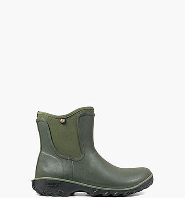 Sauvie Slip On Boot