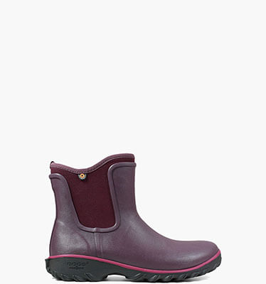 Sauvie Slip On Boot Womens Waterproof Boots