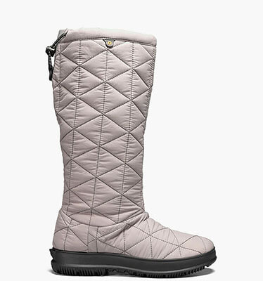 Snowday Tall Women's Waterproof Winter Boots in Gray for $89.90