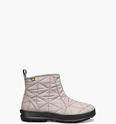 Snowday Low Women's Waterproof Winter Boots in Wine for $79.90