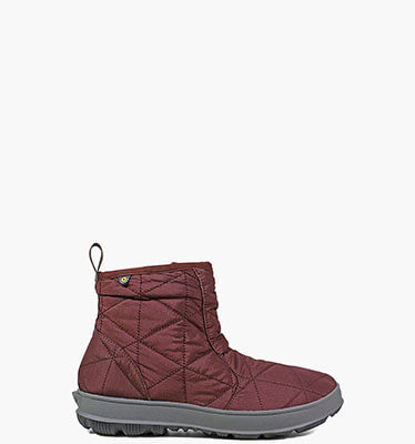 Snowday Low Women's Waterproof Winter Boots