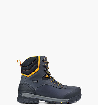 "Bedrock 8"" Comp Toe Insulated"