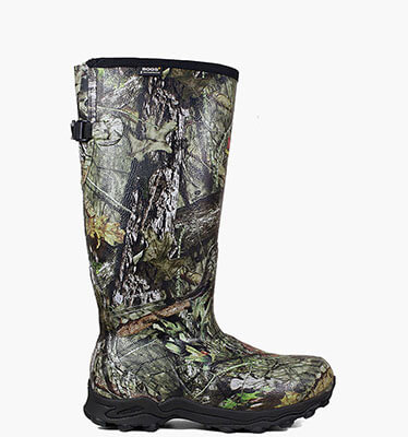 Blaze II Men's Waterproof Boots in Mossy Oak for $190.00