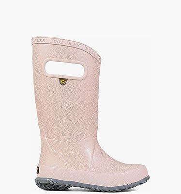 Rainboot Glitter