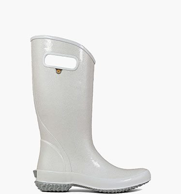 Rainboot Glitter  in Black for $65.00