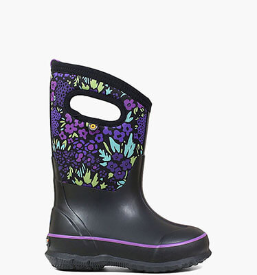 Classic Northwest Garden  in Black Multi for $80.00