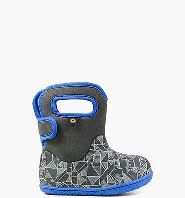 Baby Bogs Maze Geo  in Black Multi for $39.90