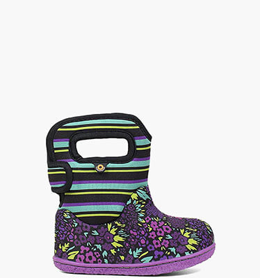Baby Bogs Northwest Garden  in Black Multi for $55.00
