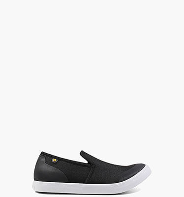 Kicker Loafer  in Black for $60.00