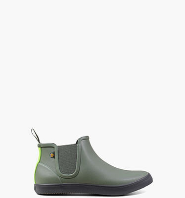 Kicker Rain Chelsea  in Loden for $54.90