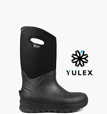 Bozeman Tall Yulex  in Black for $165.00