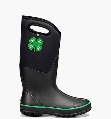 Classic Tall 4-H  in Black for $130.00