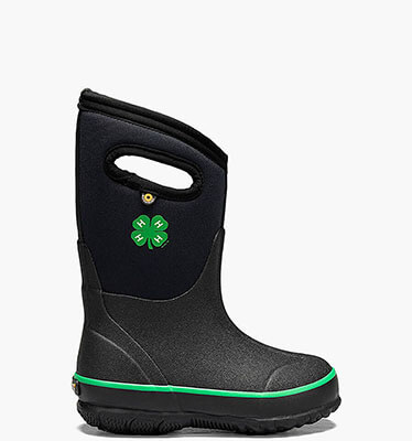Classic 4-H  in Black for $80.00