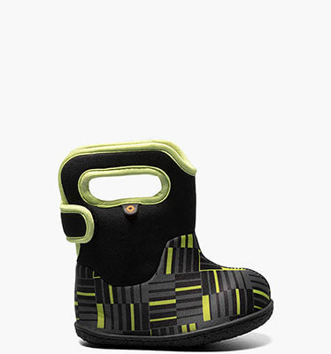 Baby Bogs Phaser  in Black Multi for $55.00