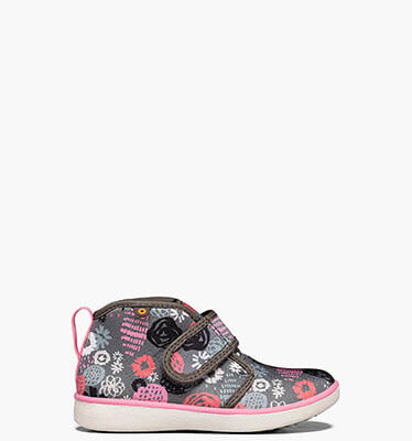Kicker Mid Garden Party  in Dark Gray Multi for $50.00