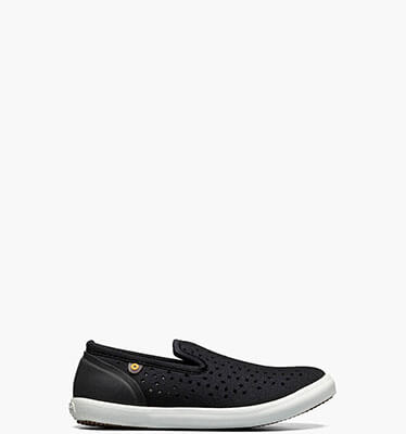 Kicker Loafer Breathable  in Black for $55.00