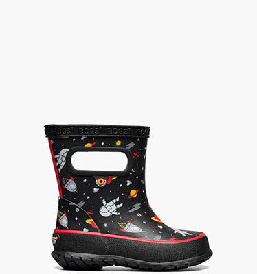 Skipper Space Man  in Black Multi for $35.00